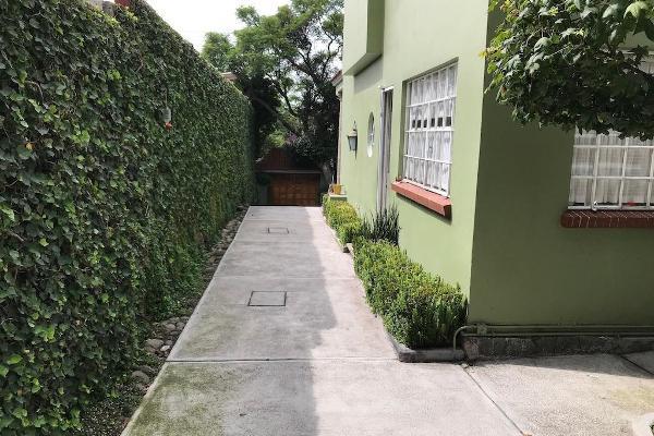 Foto de casa en venta en sierra amatepec , lomas de chapultepec iv sección, miguel hidalgo, df / cdmx, 9943765 No. 30