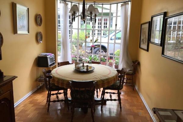 Foto de casa en venta en sierra amatepec , lomas de chapultepec iv sección, miguel hidalgo, df / cdmx, 9943765 No. 34