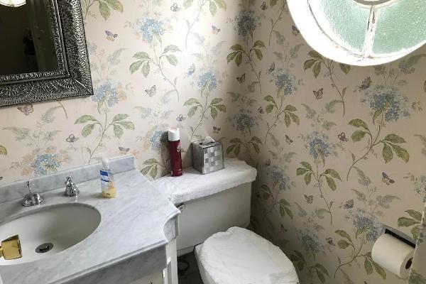 Foto de casa en venta en sierra amatepec , lomas de chapultepec iv sección, miguel hidalgo, df / cdmx, 9943765 No. 36