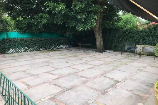 Foto de casa en venta en sierra amatepec , lomas de chapultepec iv sección, miguel hidalgo, df / cdmx, 9943765 No. 44