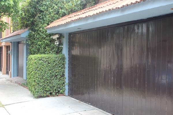 Foto de casa en venta en sierra amatepec , lomas de chapultepec i sección, miguel hidalgo, df / cdmx, 8867745 No. 01