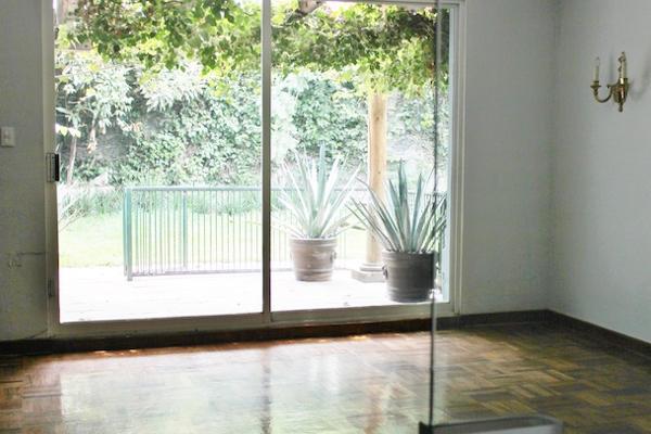 Foto de casa en venta en sierra amatepec , lomas de chapultepec i sección, miguel hidalgo, df / cdmx, 8867745 No. 02
