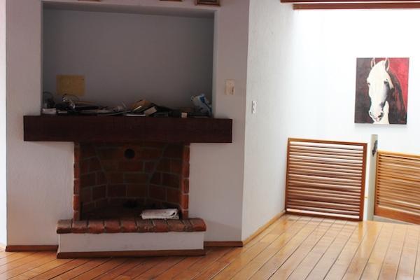 Foto de casa en venta en sierra amatepec , lomas de chapultepec i sección, miguel hidalgo, df / cdmx, 8867745 No. 07