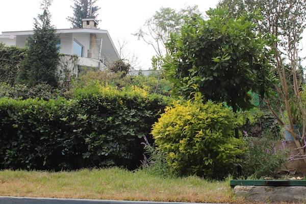 Foto de casa en venta en sierra amatepec , lomas de chapultepec i sección, miguel hidalgo, df / cdmx, 8867745 No. 11
