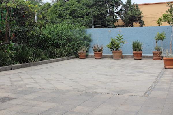 Foto de casa en venta en sierra amatepec , lomas de chapultepec i sección, miguel hidalgo, df / cdmx, 8867745 No. 12