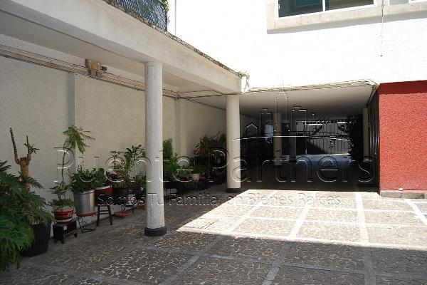 Foto de edificio en venta en sierra amatepec , lomas de chapultepec vii sección, miguel hidalgo, df / cdmx, 3422447 No. 01