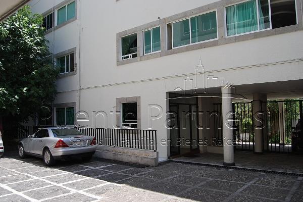 Foto de edificio en venta en sierra amatepec , lomas de chapultepec ii sección, miguel hidalgo, distrito federal, 3422447 No. 05