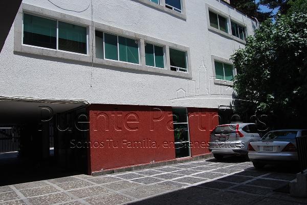 Foto de edificio en venta en sierra amatepec , lomas de chapultepec vii sección, miguel hidalgo, df / cdmx, 3422447 No. 04