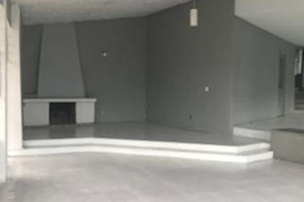 Foto de casa en renta en sierra amatepec , lomas de chapultepec vii sección, miguel hidalgo, df / cdmx, 3664417 No. 04