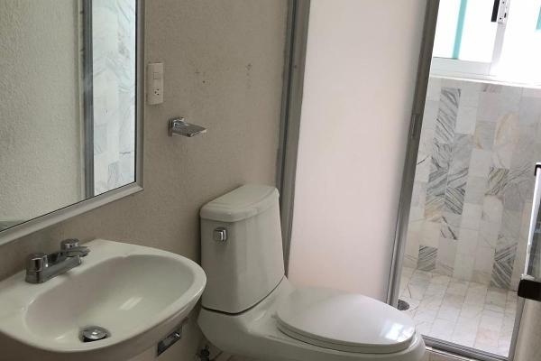 Foto de departamento en renta en sierra amatepec , lomas de chapultepec vii sección, miguel hidalgo, df / cdmx, 7495924 No. 16
