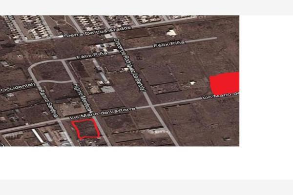 Foto de terreno habitacional en venta en sierra san joaquin ., sierra azul, chihuahua, chihuahua, 2693432 No. 01