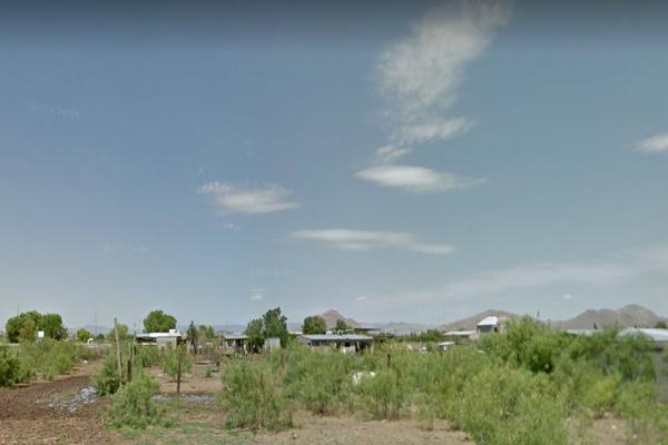 Foto de terreno habitacional en venta en  , sierra azul, chihuahua, chihuahua, 7137177 No. 01
