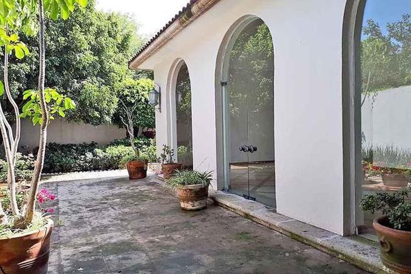 Foto de casa en venta en sierra bacatete 215, lomas de chapultepec vii sección, miguel hidalgo, df / cdmx, 7141391 No. 01