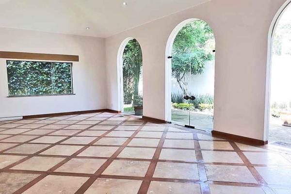 Foto de casa en venta en sierra bacatete 215, lomas de chapultepec vii sección, miguel hidalgo, df / cdmx, 7141391 No. 02