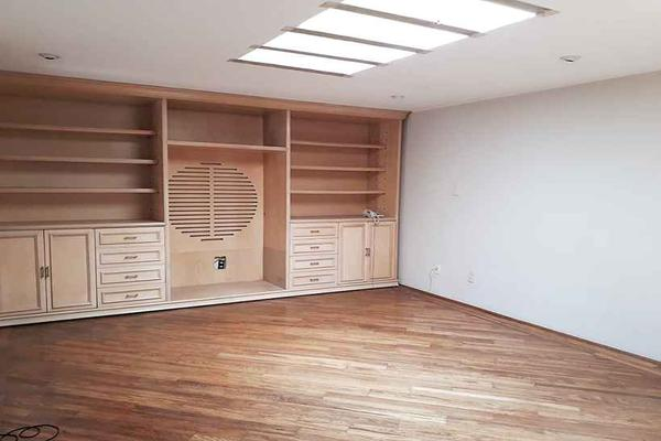 Foto de casa en venta en sierra bacatete 215, lomas de chapultepec vii sección, miguel hidalgo, df / cdmx, 7141391 No. 03