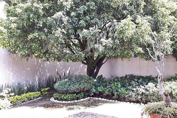 Foto de casa en venta en sierra bacatete 215, lomas de chapultepec vii sección, miguel hidalgo, df / cdmx, 7141391 No. 04