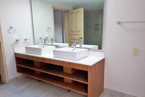 Foto de casa en venta en sierra bacatete 215, lomas de chapultepec vii sección, miguel hidalgo, df / cdmx, 7141391 No. 05