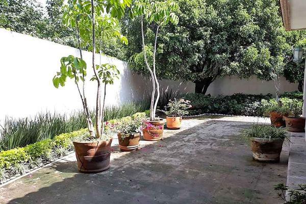 Foto de casa en venta en sierra bacatete 215, lomas de chapultepec vii sección, miguel hidalgo, df / cdmx, 7141391 No. 06