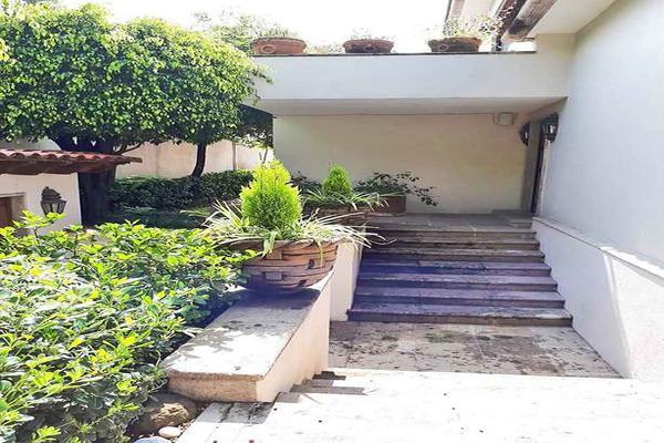 Foto de casa en venta en sierra bacatete 215, lomas de chapultepec vii sección, miguel hidalgo, df / cdmx, 7141391 No. 08