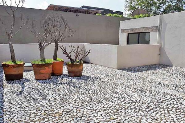 Foto de casa en venta en sierra bacatete 215, lomas de chapultepec vii sección, miguel hidalgo, df / cdmx, 7141391 No. 10