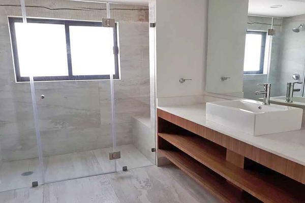 Foto de casa en venta en sierra bacatete 215, lomas de chapultepec vii sección, miguel hidalgo, df / cdmx, 7141391 No. 11