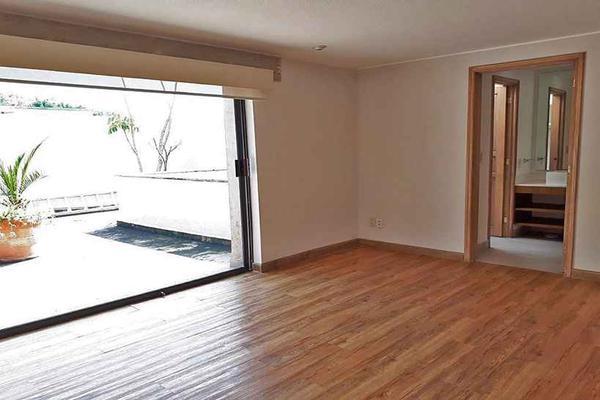 Foto de casa en venta en sierra bacatete 215, lomas de chapultepec vii sección, miguel hidalgo, df / cdmx, 7141391 No. 12