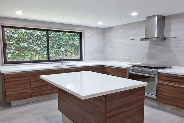 Foto de casa en venta en sierra bacatete 215, lomas de chapultepec vii sección, miguel hidalgo, df / cdmx, 7141391 No. 16