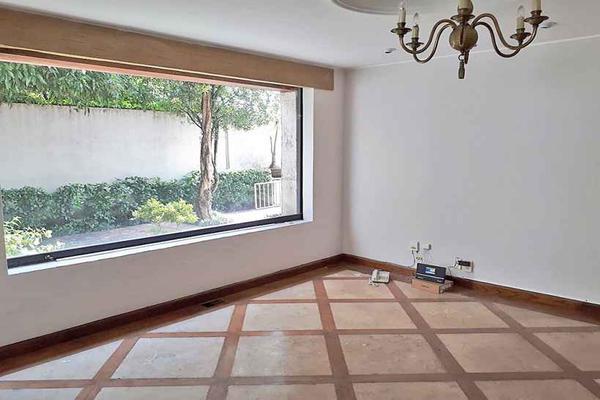 Foto de casa en venta en sierra bacatete 215, lomas de chapultepec vii sección, miguel hidalgo, df / cdmx, 7141391 No. 17