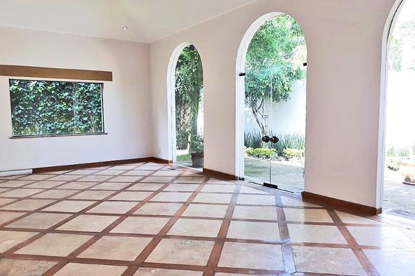 Foto de casa en venta en sierra bacatete 225, lomas de chapultepec vii sección, miguel hidalgo, df / cdmx, 7141391 No. 02