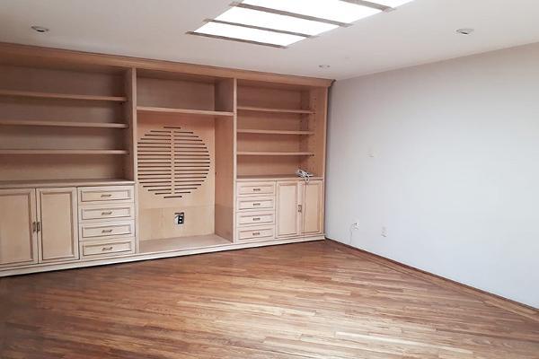 Foto de casa en venta en sierra bacatete 225, lomas de chapultepec vii sección, miguel hidalgo, df / cdmx, 7141391 No. 04