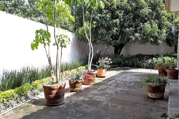 Foto de casa en venta en sierra bacatete 225, lomas de chapultepec vii sección, miguel hidalgo, df / cdmx, 7141391 No. 09