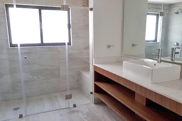 Foto de casa en venta en sierra bacatete 225, lomas de chapultepec vii sección, miguel hidalgo, df / cdmx, 7141391 No. 16