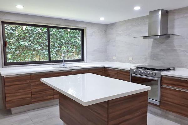Foto de casa en venta en sierra bacatete 225, lomas de chapultepec vii sección, miguel hidalgo, df / cdmx, 7141391 No. 15