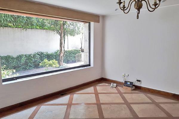 Foto de casa en venta en sierra bacatete 225, lomas de chapultepec vii sección, miguel hidalgo, df / cdmx, 7141391 No. 08