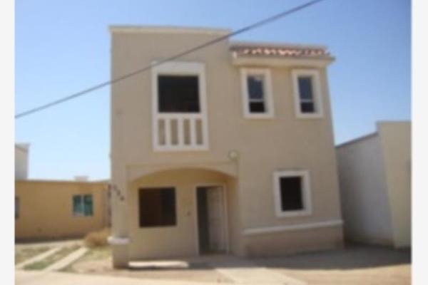 Foto de casa en venta en sierra bacatete este 934, vista del valle, mexicali, baja california, 2667530 No. 01