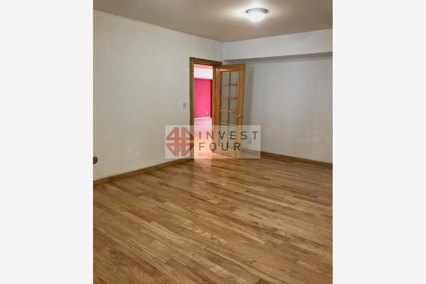 Foto de departamento en venta en sierra candela/hermoso depto. de 220 m2 super ubicado en venta 0, lomas de chapultepec vii sección, miguel hidalgo, df / cdmx, 5950527 No. 07