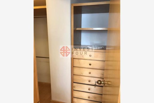 Foto de departamento en venta en sierra candela/hermoso depto. de 220 m2 super ubicado en venta 0, lomas de chapultepec vii sección, miguel hidalgo, df / cdmx, 5950527 No. 22