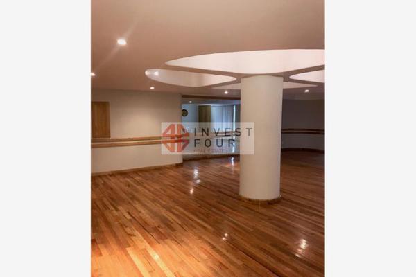 Foto de departamento en venta en sierra candela/hermoso depto. de 220 m2 super ubicado en venta 0, lomas de chapultepec vii sección, miguel hidalgo, df / cdmx, 5950527 No. 35