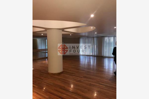 Foto de departamento en venta en sierra candela/hermoso depto. de 220 m2 super ubicado en venta 0, lomas de chapultepec vii sección, miguel hidalgo, df / cdmx, 5950527 No. 36