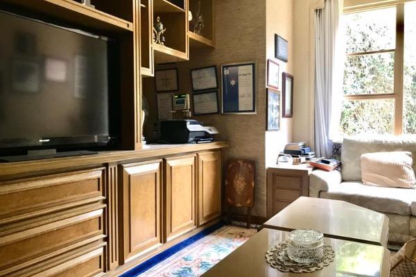Foto de departamento en venta en sierra chalchihui 175, lomas de chapultepec i sección, miguel hidalgo, df / cdmx, 13356842 No. 05