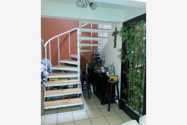 Foto de casa en venta en sierra de la luz 0, lomas de san juan, san juan del río, querétaro, 4236753 No. 29
