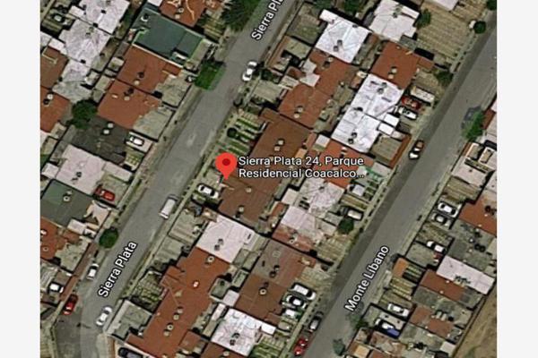 Foto de casa en venta en sierra de la plata 24 a, parque residencial coacalco 1a sección, coacalco de berriozábal, méxico, 0 No. 09