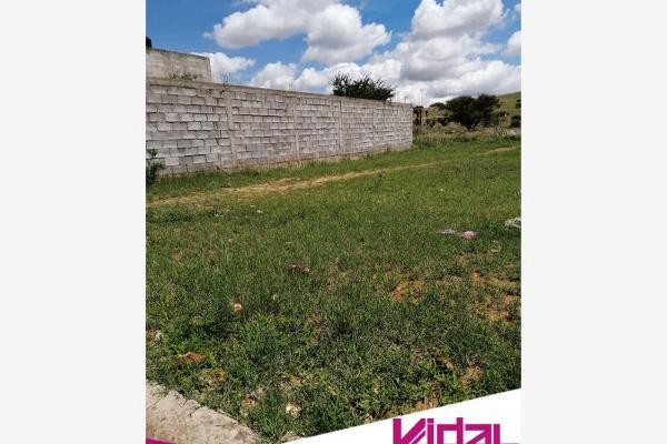 Foto de terreno habitacional en venta en sierra de michilia 102, buenos aires, durango, durango, 8844036 No. 01
