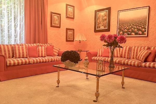 Foto de casa en venta en sierra de teide , jardines en la monta?a, tlalpan, distrito federal, 5676023 No. 05