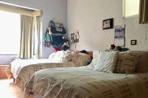 Foto de casa en venta en sierra de teide , jardines en la montaña, tlalpan, distrito federal, 5676023 No. 18