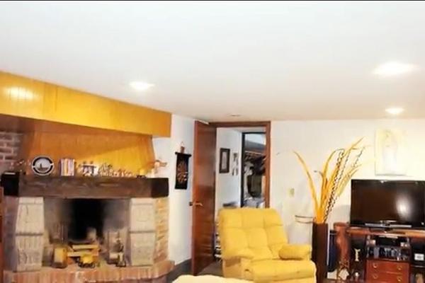 Foto de casa en venta en sierra de teide , jardines en la montaña, tlalpan, distrito federal, 5676023 No. 22