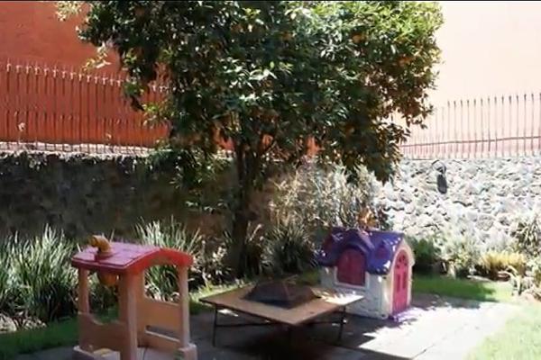 Foto de casa en venta en sierra de teide , jardines en la monta?a, tlalpan, distrito federal, 5676023 No. 23
