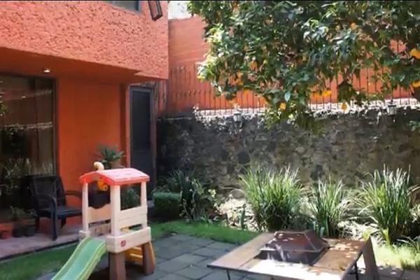 Foto de casa en venta en sierra de teide , jardines en la montaña, tlalpan, distrito federal, 5676023 No. 24