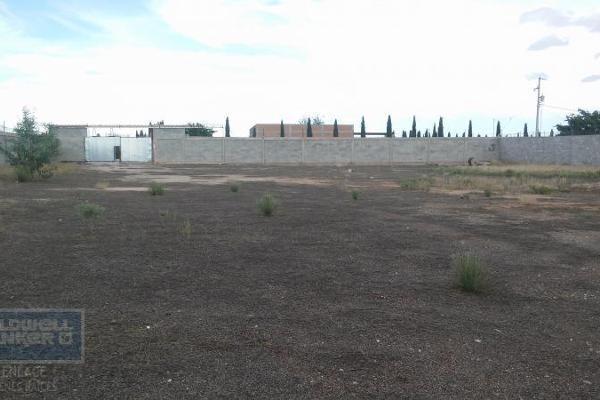 Foto de terreno habitacional en venta en sierra de tlahualilo fraccion de lote , plazuela de acuña, juárez, chihuahua, 3352676 No. 02
