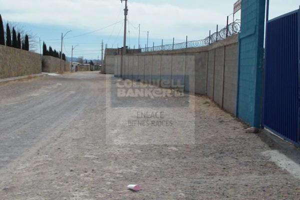 Foto de terreno habitacional en venta en sierra de tlahualilo fraccion de lote , plazuela de acuña, juárez, chihuahua, 3352676 No. 03